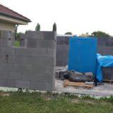 Stavebná spoločnosť QUATTRO-H - výstavba záhradného domu