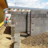 Stavebná spoločnosť QUATTRO-H - výstavba Garáže
