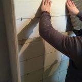 Stavebná spoločnosť QUATTRO-H - obklad - sanita v bytovom dome Sofia v Šamoríne