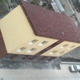 Stavebná spoločnosť QUATTRO-H - bytový dom Sofia v Šamoríne