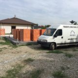 Stavebná spoločnosť QUATTRO-H - výstavba rodinného domu