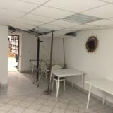 Stavebná spoločnosť QUATTRO-H - rekonštrukcia kancelárskych priestorov